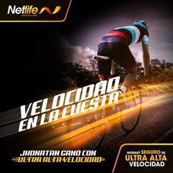 Ofertas de Tecnología y Electrónica en el catálogo de Net Life en Latacunga ( Caduca mañana )