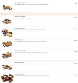 Ofertas de Restaurantes en el catálogo de La tablita del tártaro ( 12 días más )