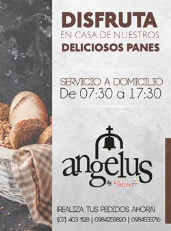 Ofertas de Restaurantes en el catálogo de Heladerías Tutto Freddo en Montecristi ( Más de un mes )