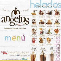 Ofertas de Heladerías Tutto Freddo en el catálogo de Heladerías Tutto Freddo ( Más de un mes)