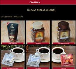 Ofertas de Restaurantes en el catálogo de Juan Valdez Café ( Más de un mes)