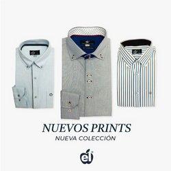 Ofertas de Camisas Él en el catálogo de Camisas Él ( 8 días más)