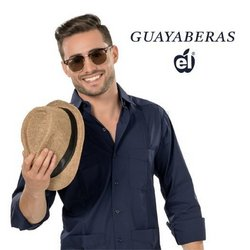 Ofertas de Camisas Él en el catálogo de Camisas Él ( Más de un mes)