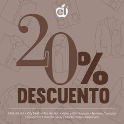 Ofertas de Camisas Él  en el folleto de Guayaquil