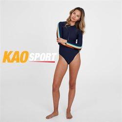 Catálogo Kao Sports Center en Quito ( Caducado )