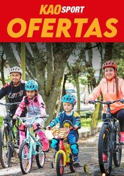 Ofertas de Kao Sports Center en el catálogo de Kao Sports Center ( Publicado hoy)