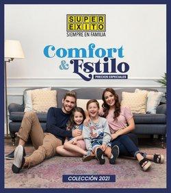 Catálogo Super Éxito en Guayaquil ( Caducado )