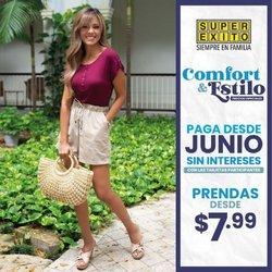 Catálogo Super Éxito en Guayaquil ( 10 días más )