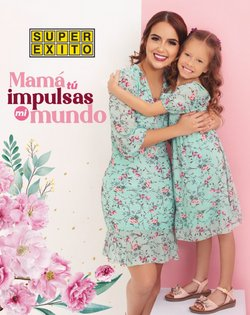Catálogo Super Éxito en Guayaquil ( Publicado hoy )