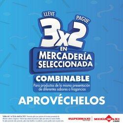 Catálogo Supermaxi en Quito ( 11 días más )