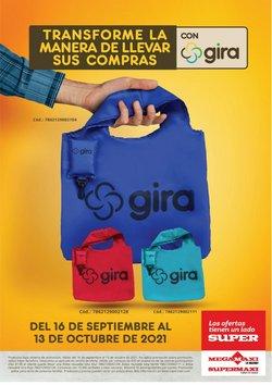 Ofertas de Supermercados en el catálogo de Supermaxi ( 25 días más)