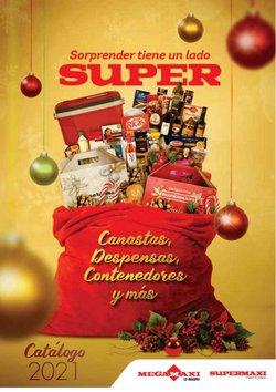 Ofertas de Supermaxi en el catálogo de Supermaxi ( Más de un mes)