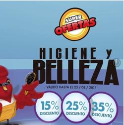 Ofertas de Supermaxi  en el folleto de Riobamba