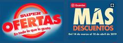 Ofertas de Supermaxi  en el folleto de Quito