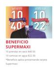 Cupón Supermaxi en Santa Rosa ( Publicado hoy )