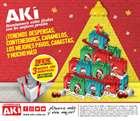 Ofertas de Supermercados en el catálogo de Akí en Babahoyo ( Más de un mes )