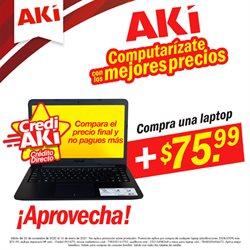 Ofertas de Supermercados en el catálogo de Akí en Milagro ( Caduca hoy )