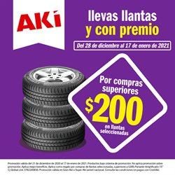 Ofertas de Supermercados en el catálogo de Akí en Milagro ( Caduca mañana )