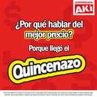 Ofertas de Supermercados en el catálogo de Akí en Machala ( 6 días más )