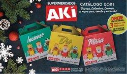 Catálogo Akí ( Más de un mes)