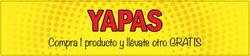 Ofertas de Akí  en el folleto de Quito