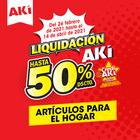 Cupón Akí en Ambato ( 3 días más )