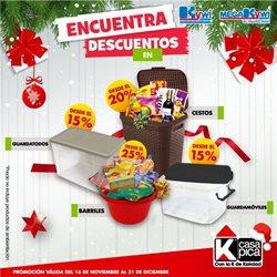 Catálogo Kywi en Cuenca ( Caducado )