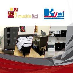 Catálogo Kywi en Cuenca ( Más de un mes )