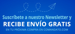 Ofertas de Comandato  en el folleto de Cuenca