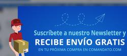Ofertas de Comandato  en el folleto de Guayaquil