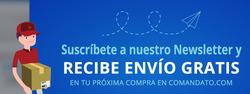 Ofertas de Comandato  en el folleto de Quito