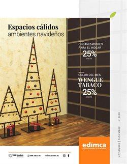Ofertas de Ferreterías en el catálogo de Edimca ( 27 días más )