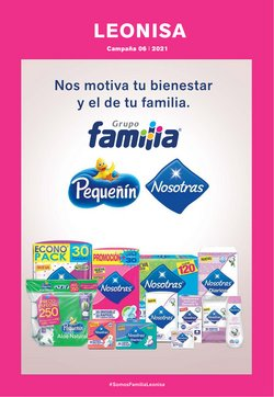 Catálogo Leonisa en Guayaquil ( Publicado hoy )