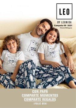 Ofertas de Ropa, Zapatos y Complementos en el catálogo de Leonisa ( 5 días más)