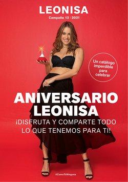 Ofertas de Leonisa en el catálogo de Leonisa ( 7 días más)