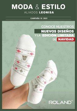Catálogo Leonisa ( Publicado ayer)