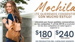 Ofertas de Leonisa  en el folleto de Guayaquil
