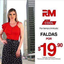 Ofertas de Ropa, Zapatos y Complementos en el catálogo de Moda RM en Milagro ( 3 días publicado )