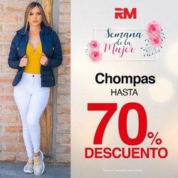 Catálogo Moda RM en Riobamba ( Caducado )