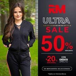 Ofertas de Ropa, Zapatos y Complementos en el catálogo de Moda RM ( Vence hoy)