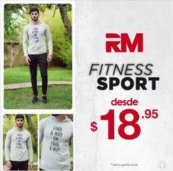 Catálogo Moda RM ( Publicado ayer)