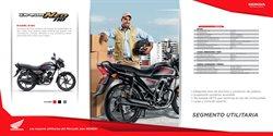 Ofertas de Autos, Moto y Recambios en el catálogo de Honda Motos en Huaquillas ( Más de un mes )
