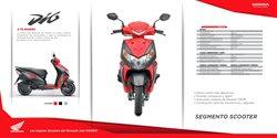 Ofertas de Carros, Motos y Repuestos en el catálogo de Honda Motos en Pedro Carbo ( 10 días más )