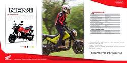 Ofertas de Carros, Motos y Repuestos en el catálogo de Honda Motos en Guayaquil ( 8 días más )