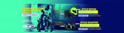 Ofertas de Honda Motos  en el folleto de Guayaquil