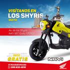 Cupón Honda Motos en Machala ( 3 días publicado )