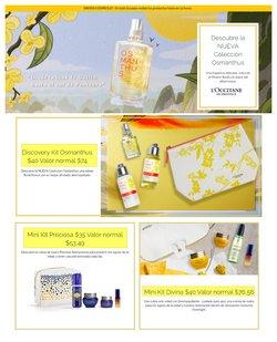 Ofertas de L'Occitane en el catálogo de L'Occitane ( 16 días más)