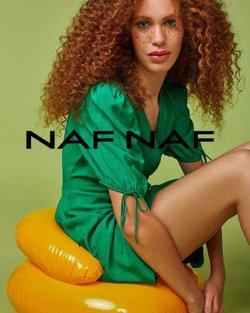 Ofertas de NAF NAF en el catálogo de NAF NAF ( 7 días más)