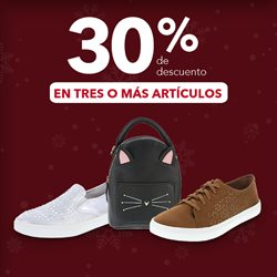 Ofertas de Payless  en el folleto de Quito