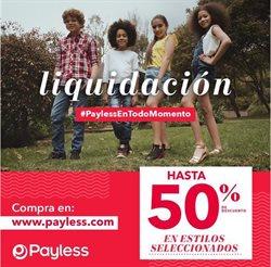 Catálogo Payless ( Caducado )